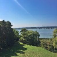 Photo taken at Balaton-felvideki Nemzeti Park by Kari H. on 9/10/2017