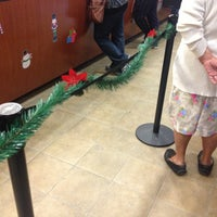 Photo taken at Bank Of America by Chris on 12/4/2012