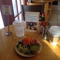 Photo taken at Liberty Kitchen by Chris on 11/12/2013