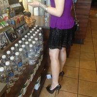 Photo taken at Starbucks by Chris on 3/23/2013
