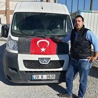 Photo taken at Bintat Yemek by Necip D. on 12/17/2013