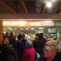 Photo taken at Chipotle Mexican Grill by Adam L. on 2/15/2013