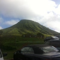 Photo taken at Koko Head Crater Trail by AlmightyDuff on 3/25/2013