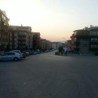 Photo taken at Kabil Caddesi by Melis G. on 6/25/2013
