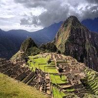 Foto scattata a Machu Picchu da Sean R. il 12/2/2012