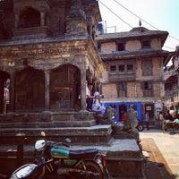 Photo taken at Gabahal by Pragye K. on 8/11/2015