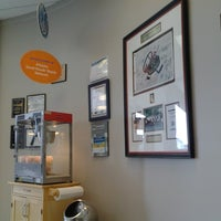 Photo taken at Gerber Collision & Glass by Russ E. on 5/30/2013