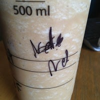 Photo taken at Starbucks by Nel H. on 6/14/2013