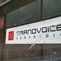 Photo taken at GrandVoice by Isti on 9/11/2014