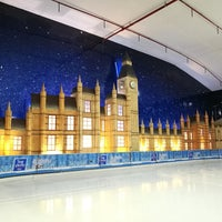 Photo taken at Sub-Zero Ice Skate Club by Runrun P. on 11/11/2017