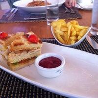 Photo taken at Matheefaru Restaurant by Mohamed S. on 6/1/2013