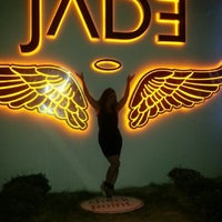 Photo Taken At Jade Beach Club By Jassy J On