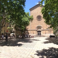 6/8/2013 tarihinde Andrea M.ziyaretçi tarafından Plaça de la Virreina'de çekilen fotoğraf