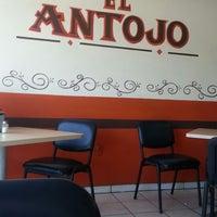 Photo taken at El Antojo by Bennett M. on 8/19/2013