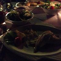 Photo taken at Mermaid Restaurant by Ozlem on 9/2/2013