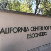 Photo taken at California Center for the Arts, Escondido by Jon D. on 8/29/2017