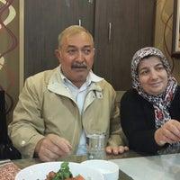 Photo taken at Münir Usta by Ali Rıza B. on 10/18/2013