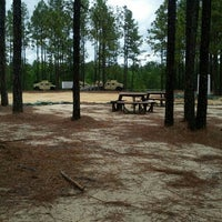 Photo taken at 187th OD FTX site 3 by Ty S. on 6/5/2013