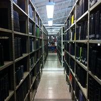 Photo taken at Colegio de Ciencias y Humanidades Plantel Oriente by Ariadna F. on 9/2/2013