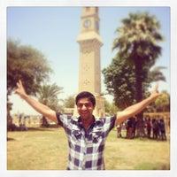 Photo taken at Al Mutanabi St. by adel S. on 6/28/2013