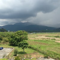 Photo taken at Pusat Latihan dan Pembangunan Pengembangan, Wilayah Timur by mah s. on 4/20/2013