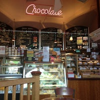 Photo taken at Hot Chocolate Sparrow by Jennifer R. on 5/19/2013