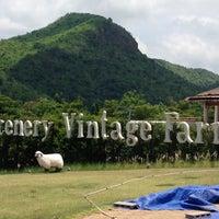 Photo taken at The Scenery Vintage Farm by Noi N. on 5/5/2013