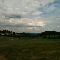 Photo taken at Rybníky by Kájuš on 6/22/2013