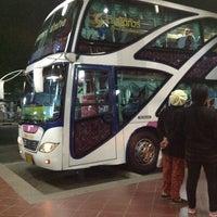 Photo taken at Lampang Bus Terminal by Pornthep N. on 1/21/2013
