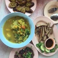 Photo taken at ลาบป่าตันดีขม by Pornthep N. on 2/4/2017