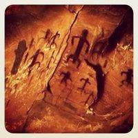 Foto scattata a Grotta Del Genovese da vadoevedo il 10/7/2013