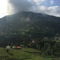 Photo taken at Maçkanin yolları by Ferhat A. on 8/31/2017