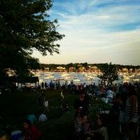 Photo taken at Crocker Park by Terrie L. on 7/5/2016
