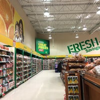 Photo taken at Food Basics by Miss G. on 1/22/2018