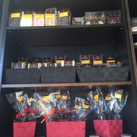 Photo taken at Chocolats Privilège by Miss G. on 9/18/2017