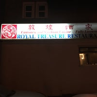 Photo taken at Royal Treasure Restaurant by Miss G. on 2/5/2017