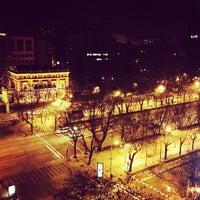 Photo taken at Hotel Villa Magna by Valerine G. on 1/29/2013