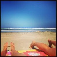 Photo taken at Mission Beach Boardwalk by Karen R. on 5/29/2013