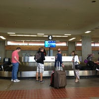 Photo taken at Baggage Claim 4 by Lori K. on 8/17/2013