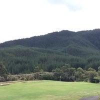 Photo taken at Lake Resort Pauanui Coromandel Peninsula by Chris B. on 12/30/2013