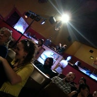 Photo taken at Mayfair Movie Theatre by Candice B. on 9/4/2014