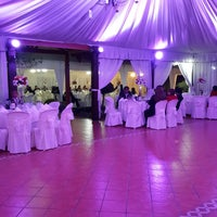 "Photo taken at Salón de eventos ""El Bohío"" by Sergio R. on 8/31/2014"