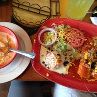 Photo taken at Crazy Burrito by Shawn S. on 10/7/2014