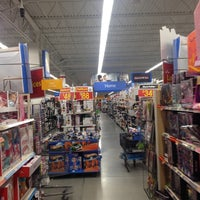 Photo taken at Walmart Supercentre by Steven P. on 12/1/2013