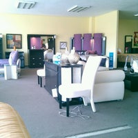 Photo taken at Muebles Luz by Bere H. on 6/4/2013