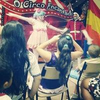 Foto tirada no(a) NACC - Núcleo de Apoio à Criança com Câncer por Felipe Morais M. em 10/9/2014