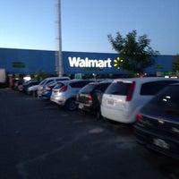 Photo taken at Walmart by Gisela P. on 11/6/2016