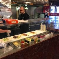 Ali baba middle eastern restaurant in reykjavik for Ali baba mid eastern cuisine