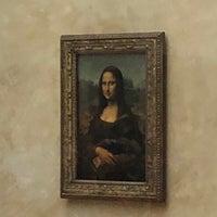 Foto tirada no(a) Mona Lisa | La Joconde por Xavier P. em 8/9/2018