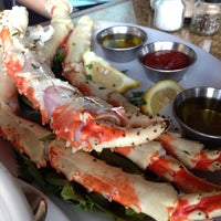 Photo taken at The Big Ketch Saltwater Grill by Evan H. on 7/17/2013
